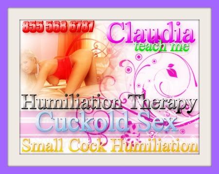 Cuckold Sex Claudia