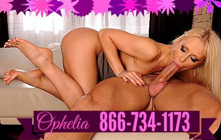 cuckold phone sex ophelia1