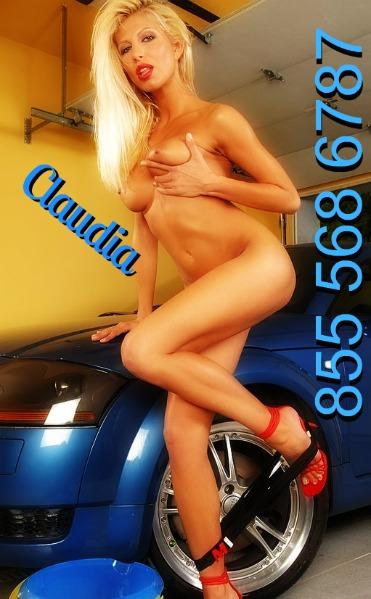 Cuckold Phone Sex Claudia