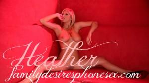 cuckold phone sex heather