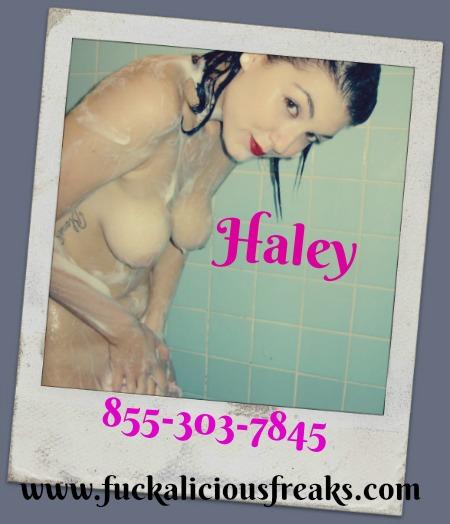 Cuckold Sex Haley