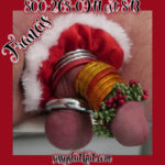 Christmas Cuckold Phone Sex Is For Sissies