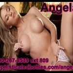 Cuckold phone sex mommy Angela