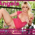 Cuckold sex slut Angela